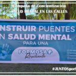 Campaña de Concientización sobre el cuidado de la Salud Mental